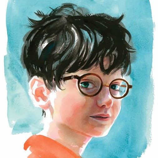 Bloomsbury Publishing Announces New Full-Color Editions Of Harry Potter