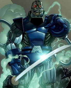 X-Men: Apocalypse Coming To A Cinema Near You In 2016