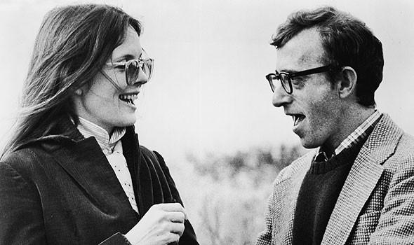 Diane Keaton Will Accept Woody Allen's Golden Globe On His Behalf