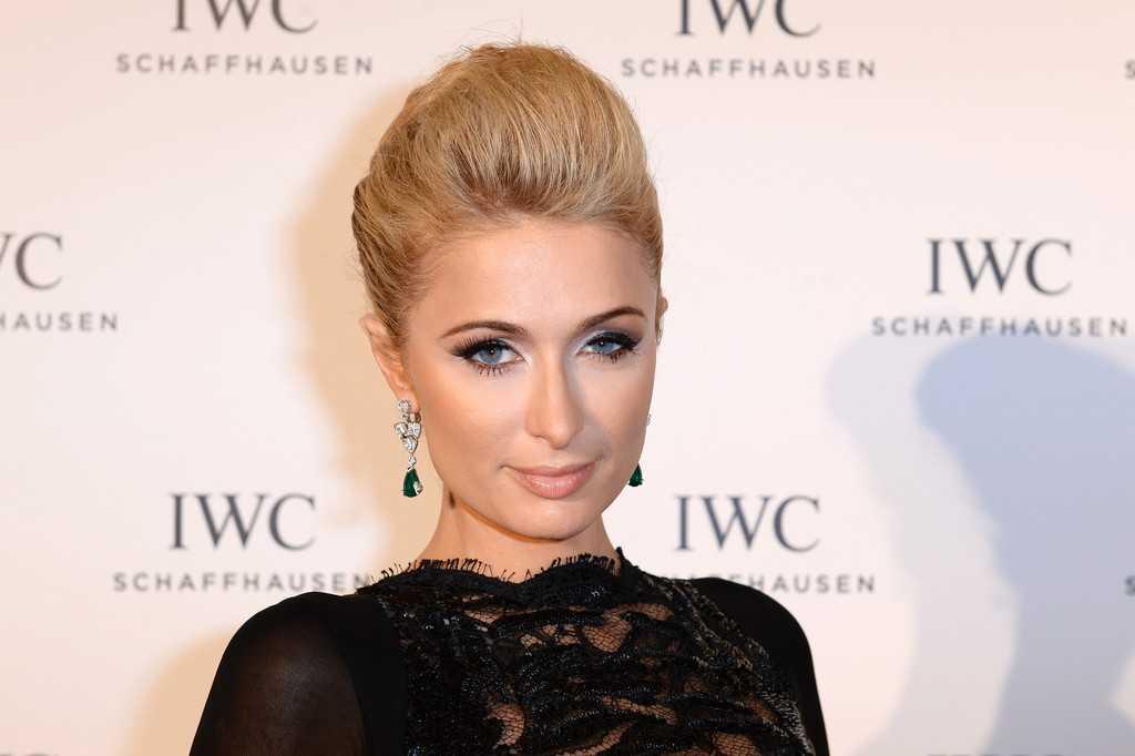 Paris Hilton Fires Back On Fake Tweet About Nelson Mandela