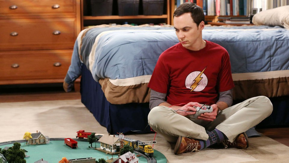 What Did Sheldon Discover In