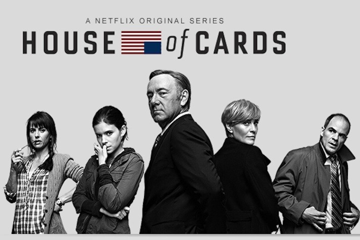 House Of Cards Season 2 Has A Valentine's Day Release Date