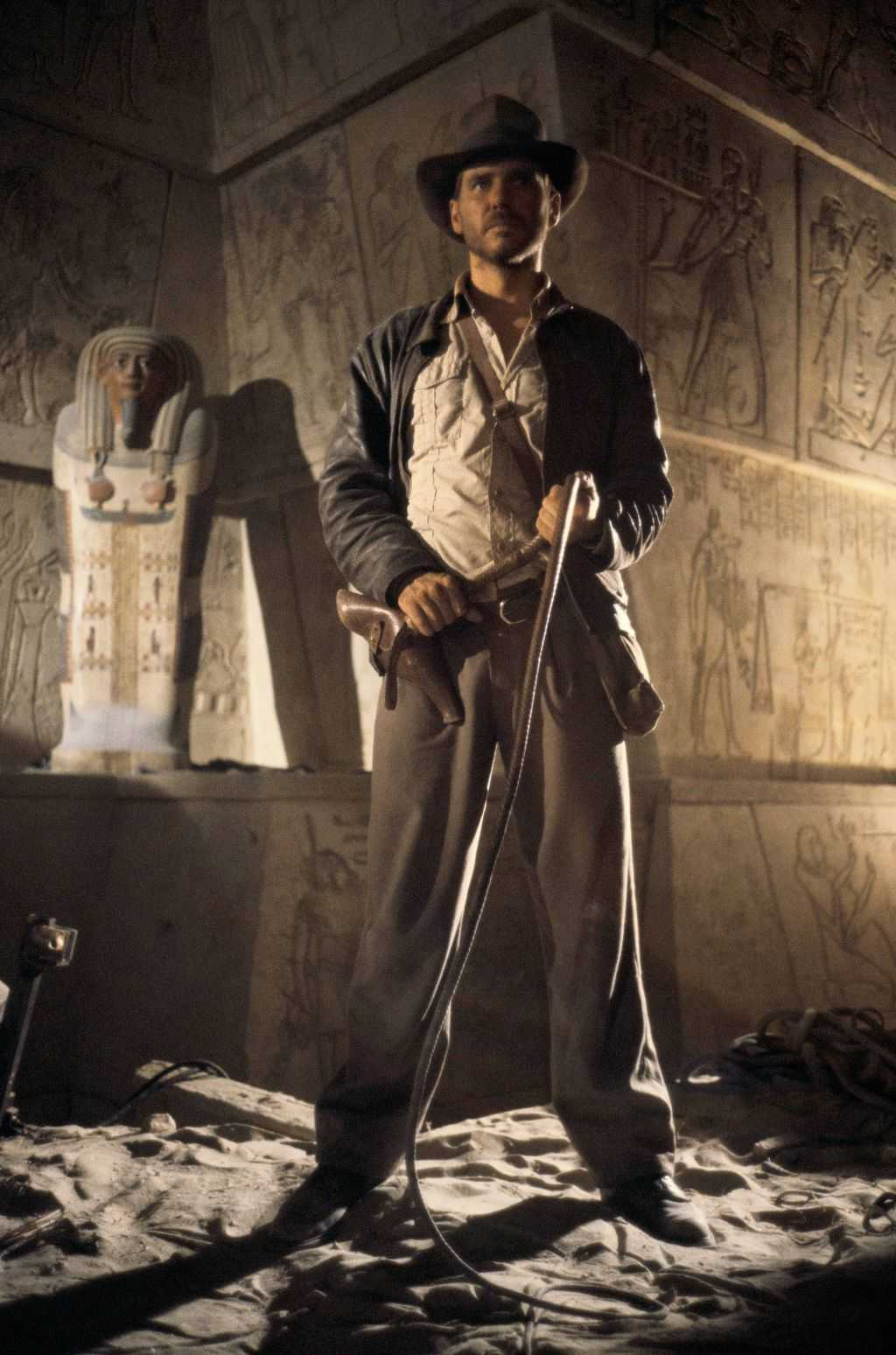 Disney Secures Rights To All Future Indiana Jones Films
