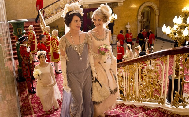 Downton Abbey's Christmas Special First Trailer Released