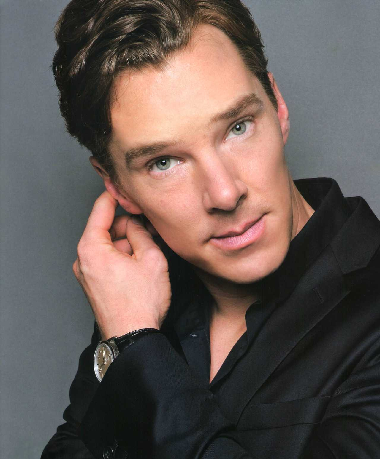 To Be Or Not To Be? Benedict Cumberbatch Will Answer On London's West End