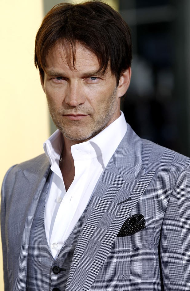 Stephen Moyer Discusses The End Of True Blood
