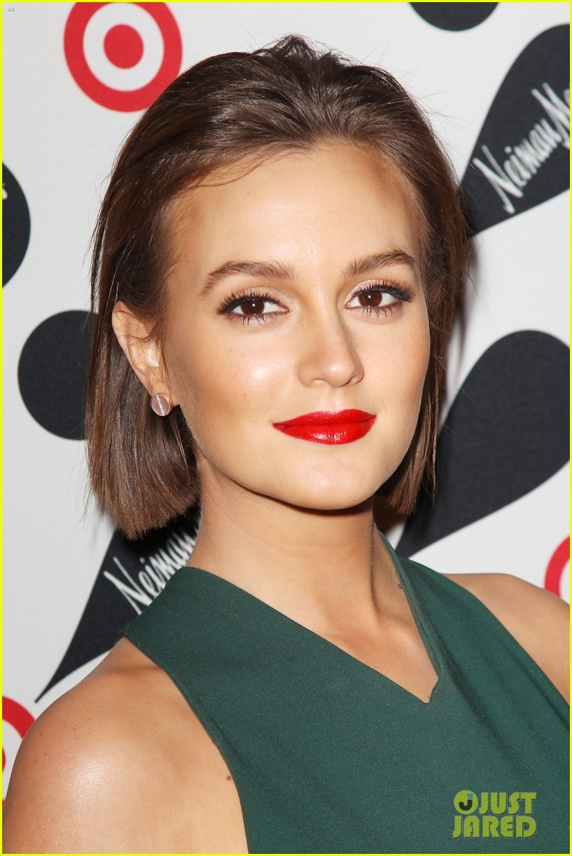 Leighton Meester To Trade Gossip For Broadway