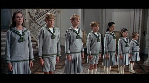 The Original Von Trapp Children Give Their Reactions To The Sound Of Music: Live