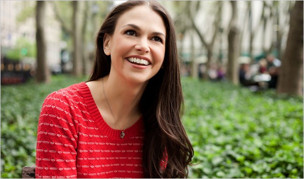Sutton Foster Set To Play 'Younger' Lead Role