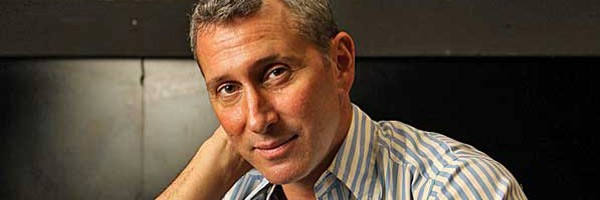 So You Think You Can Dance's Adam Shankman Enters Rehab To Seek Treatment