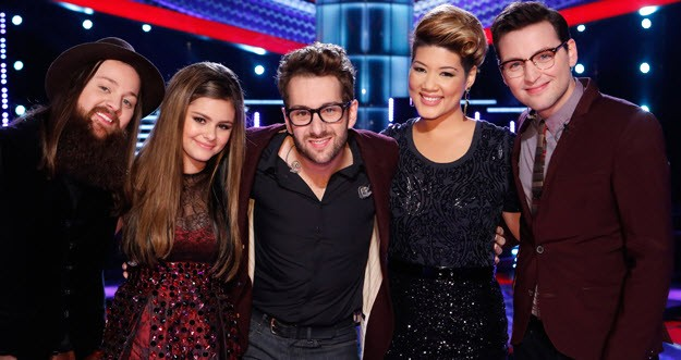 Emotional Performances Rules The Voice Season Five Live Semi-Finals