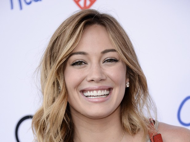 Hilary Duff Feels Intimidated To Release New Music