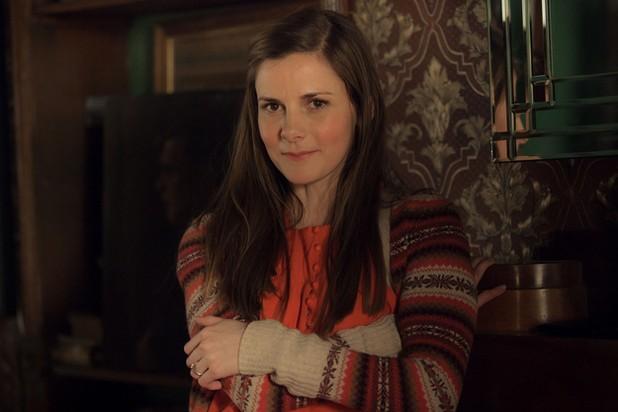 Steven Moffatt Says Molly Broke The Golden Rule Of Sherlock