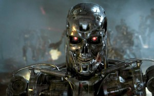 Terminator Reboot Name Revealed