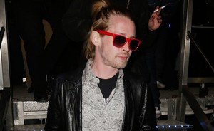 Macaulay Culkin Forms Tribute Band To The Late Lou Reed