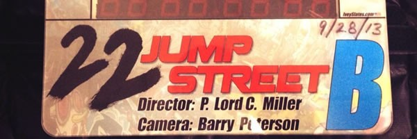 22 Jump Street Synopsis Released