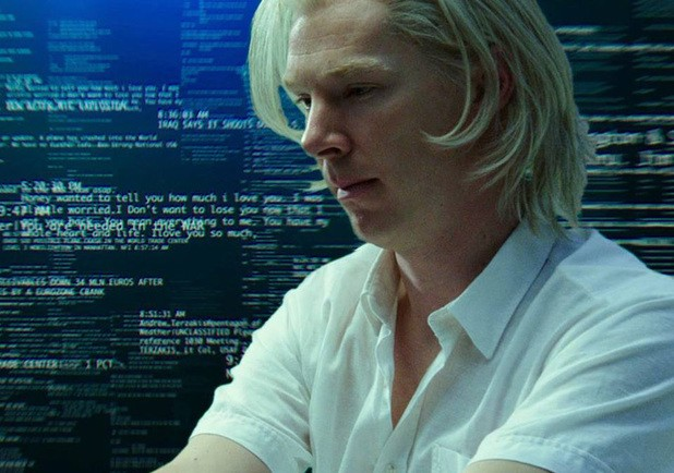 Benedict Cumberbatch Shares His Thoughts About The Fifth Estate's Box Office Failure