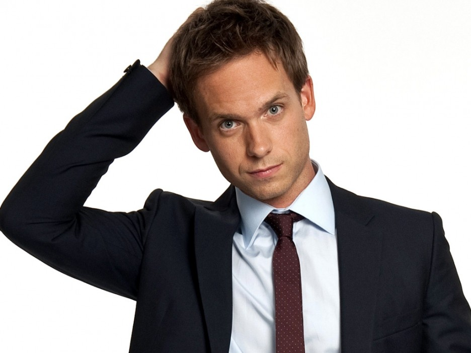 Christmas Comes Early For Patrick J Adams As He Lands Guest Role On Orphan Black