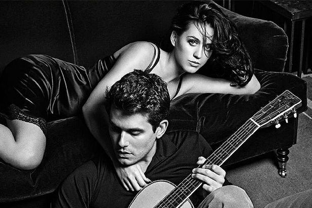 John Mayer Discusses Working With Kety Perry On Who Do You Love