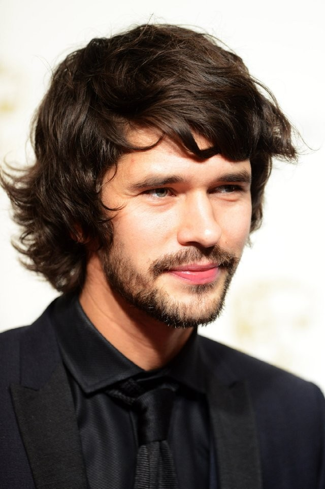 Ben Whishaw Set To Rock You As Freddy Mercury