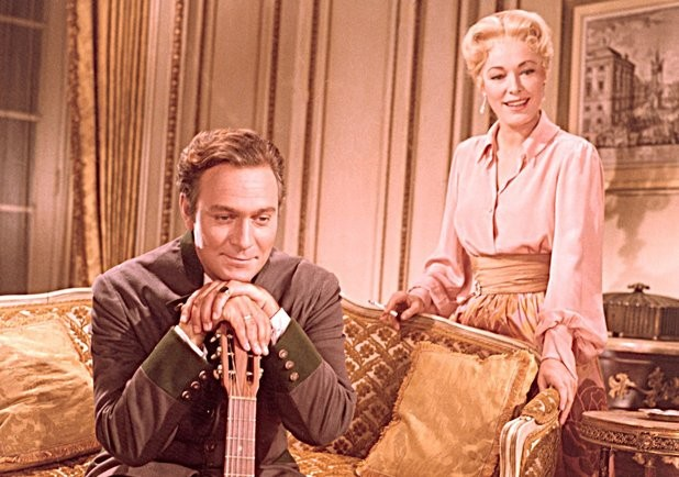 The Sound Of Music's Eleanor Parker Passes Away At Age 91