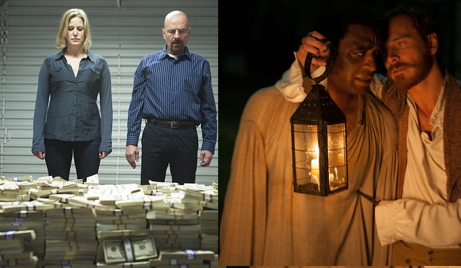Breaking Bad, 12 Years a Slave Lead 2014 SAG Nominations: Did Your Favorites Make The Cut?