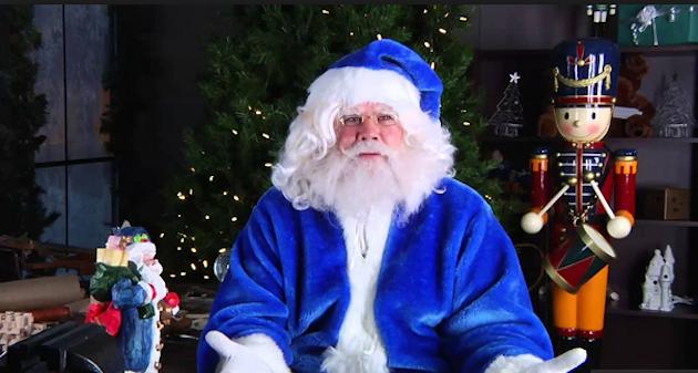 Westjet Spreads A Little Christmas Cheer