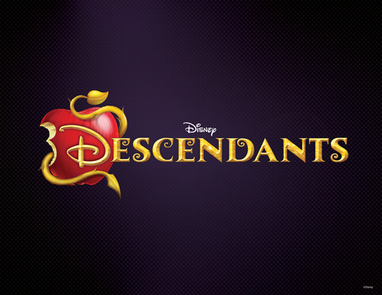 Disney's Descendants: A Movie About The Teenage Offspring Of Their Famous Villians
