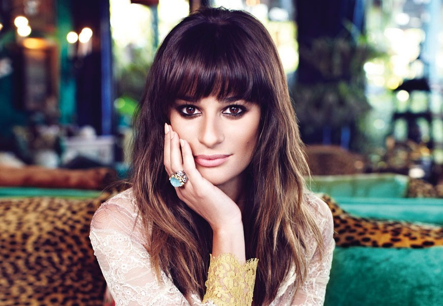 Lea Michele Reveals A Few Juicy Details About Glee's Upcoming Episodes