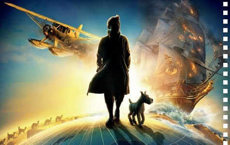 Peter Jackson Confirms A Tintin Sequel