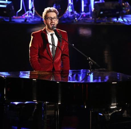 Pop 5: Five Reasons Why Will Champlin Should Win The Voice