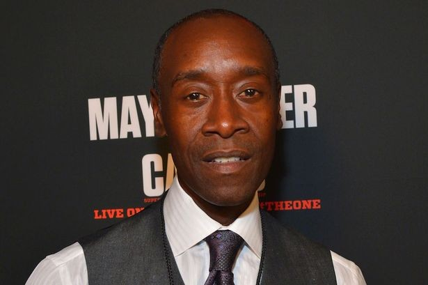 Don Cheadle Returning To The Avengers: Age Of Ultron