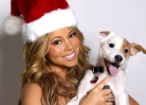 All Mariah Wants For Christmas Is A Redo