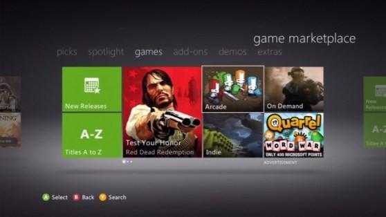 Xbox Live Countdown to 2014 Sale Starts Tomorrow