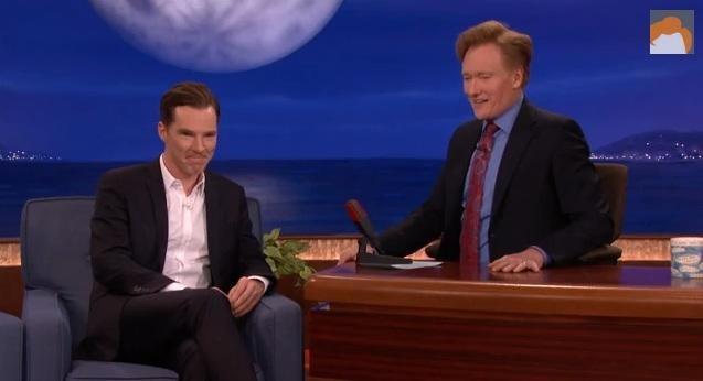 Benedict Cumberbatch Wants To Add