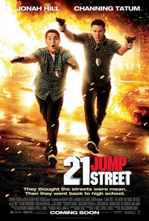 22 Jump Street Gets An Official Trailer