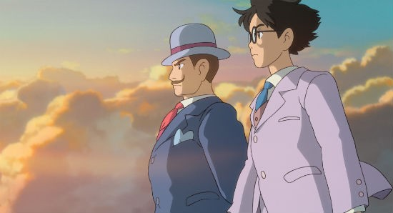 Joseph Gordon-Levitt Leads The Voice Casting For The English Dubbed Version Of Miyazaki's The Wind Rises