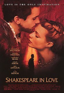 The Weinstein Company and Miramax set to make a Shakespeare in Love sequel