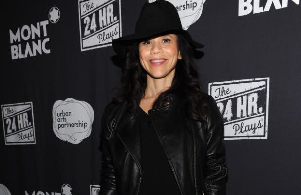 Rosie Perez Joins The Cast Of New ABC Comedy An American Education