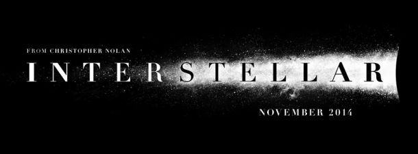 The First Look Trailer For Christopher Nolan's Interstellar Has Arrived