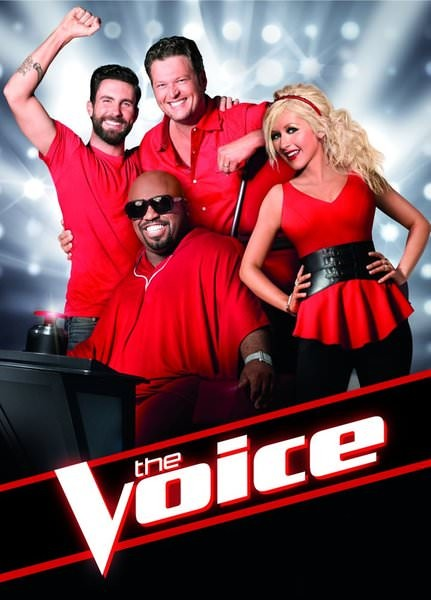 The Winner Of The Voice Season Five Is...