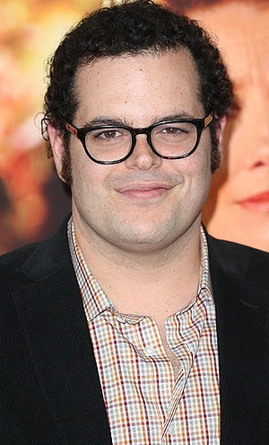 Josh Gad Set To Write And Star In Warner Bros. Big Screen Adaptation Of Gilligan's Island