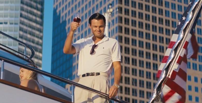 Leonardo DiCaprio Slams Rumours Of A Sex Scene Body Double