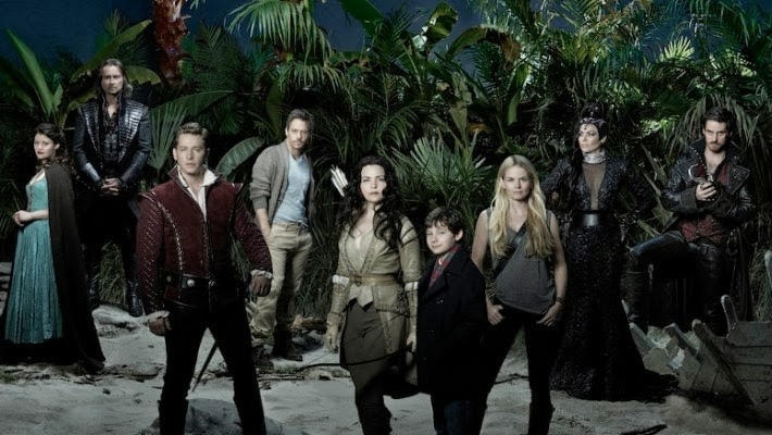 UK's Channel Five To Drop Once Upon A Time After Two Seasons