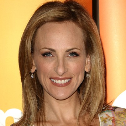 Marlee Matlin To Guest Star In Glee's Nationals Episode