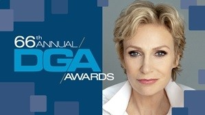Jane Lynch To Host The 2014 Directors Guild Of America Awards