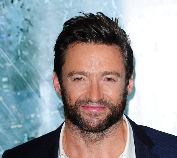 Hugh Jackman In Talks To Take On The Role Of Blackbeard In Pan