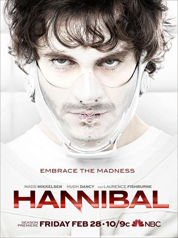Hannibal Will Return To Your Screen This February