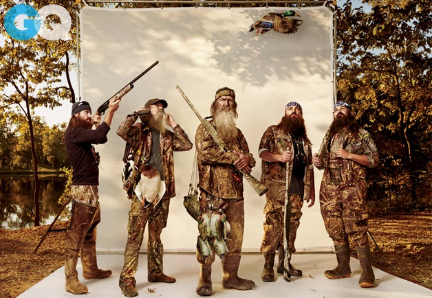 Duck Dynasty Star's Anti-Gay And Racist Remarks Have Many Crying Foul