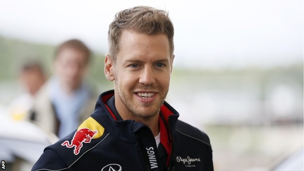 Gran Turismo 6 Adds Sebastian Vettel To Game Experience In New Update